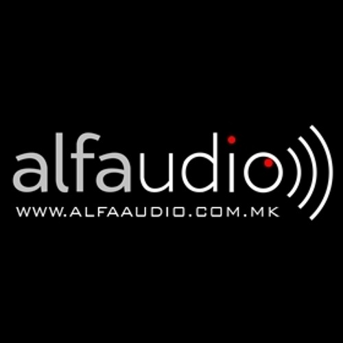 Alfa Audio's avatar