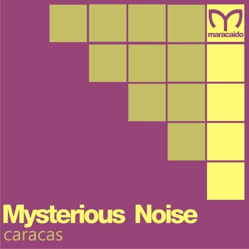 Mysterious Noise's avatar