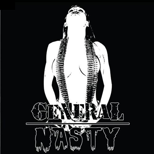General Nasty's avatar