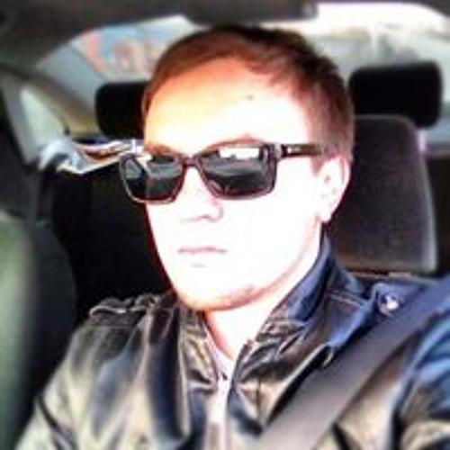 Anton  Bolnygin's avatar