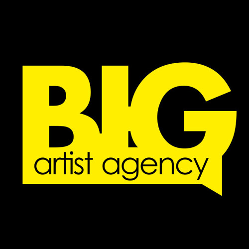 Big Artist Agency's avatar
