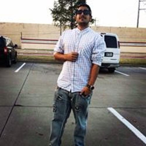 Arsalan S Ta's avatar
