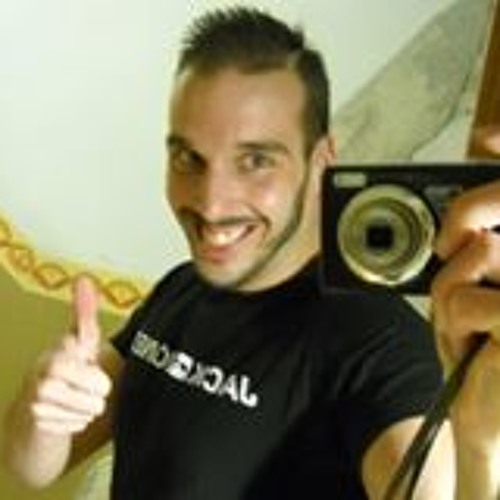 Saúl Batista Santana's avatar