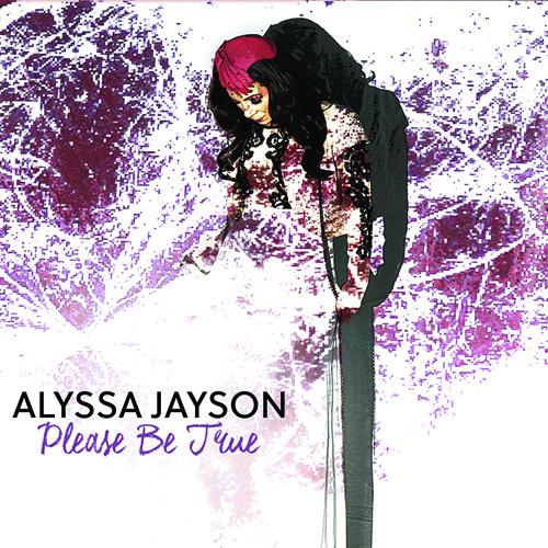 Alyssa Jayson's avatar