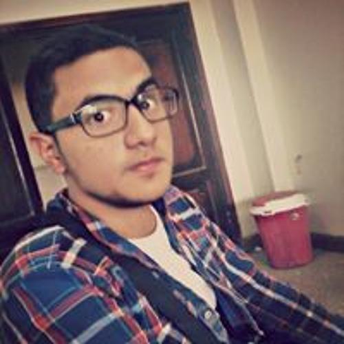 Ahmed Ibrahim iBo's avatar