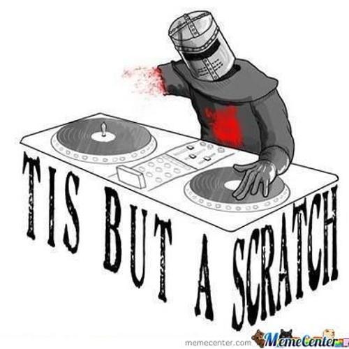 DJ Creepy's avatar