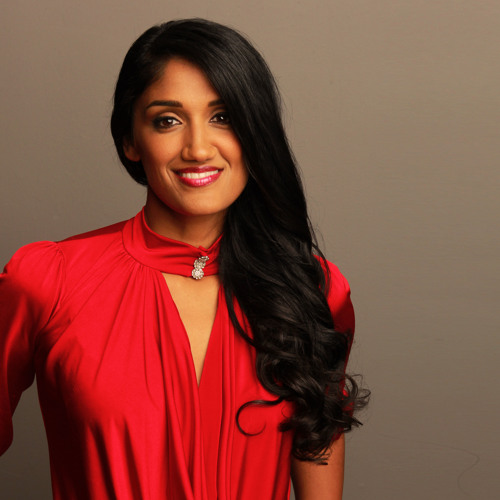 Radha Mehta (official)'s avatar