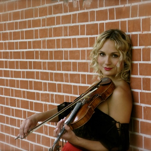 Olga Smola Violin's avatar