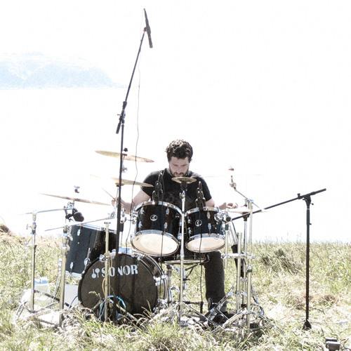 Ian Moir's avatar