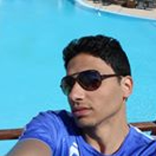 Nabil Moustafa Sabry's avatar