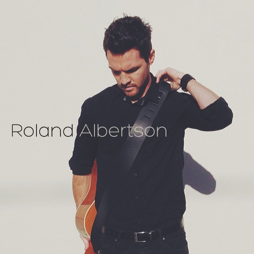 Roland Albertson's avatar
