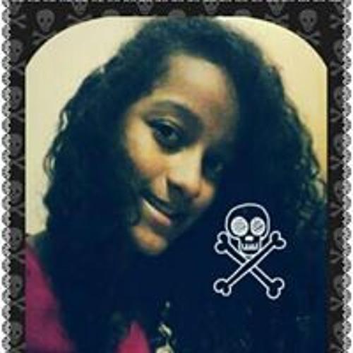 Thayane Rodrigues's avatar