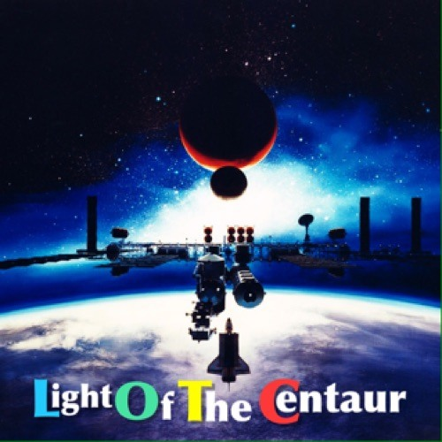Light Of The Centaur's avatar