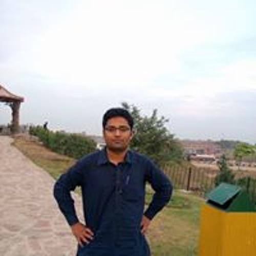 Syed Saad Gharsheen's avatar