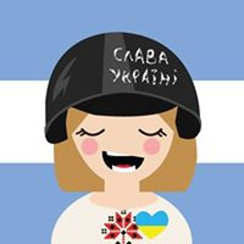 Antonia Karpova's avatar