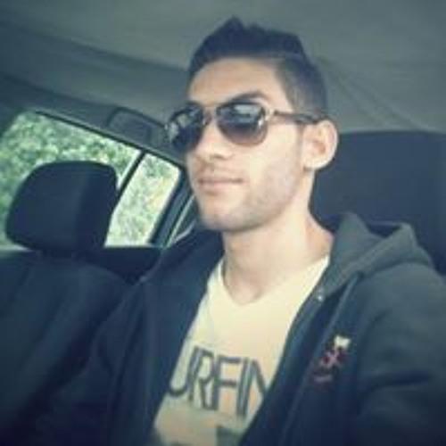 Anas Djebbi's avatar