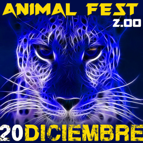 Animal Fest Elche's avatar