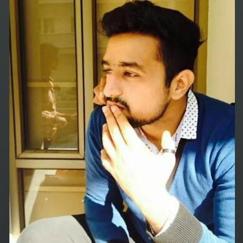 Muhammad Amir Sultan's avatar