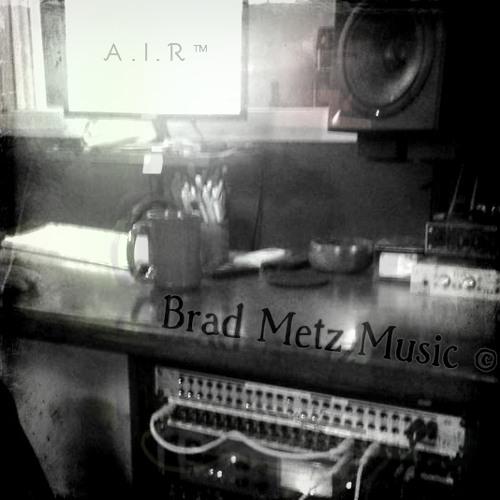 Brad Metz_AIR's avatar