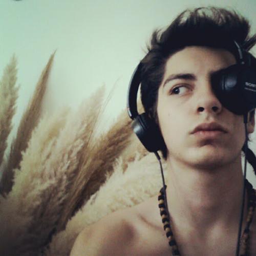 Cristian Ludueña's avatar