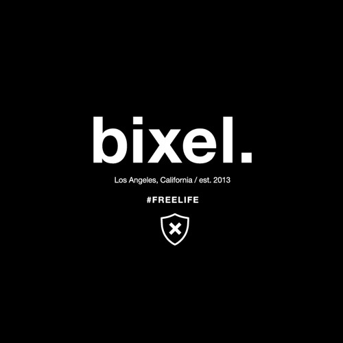 BIXEL BOYS's avatar