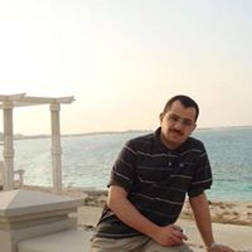Ahmed Zidan's avatar