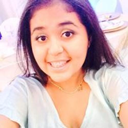Ana Julia Mendes's avatar