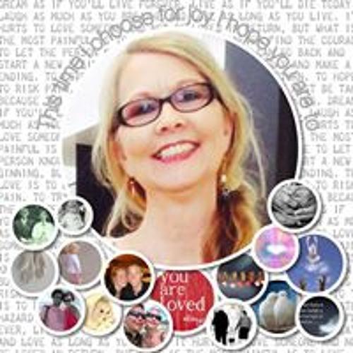 Tina Stoelwinder's avatar