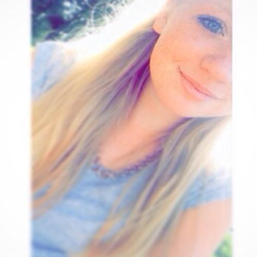 Felicia Van Nieukerken's avatar