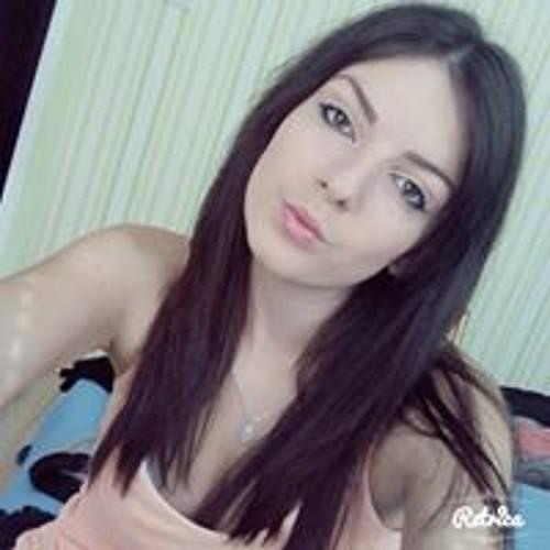 Gabriela Ivanova's avatar