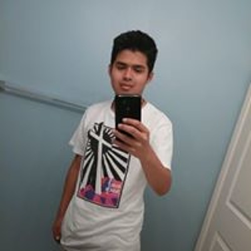 Richard Romero's avatar