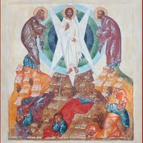 """Lord's Prayer Znamenny Melody """"Tikhonovsky"""""""
