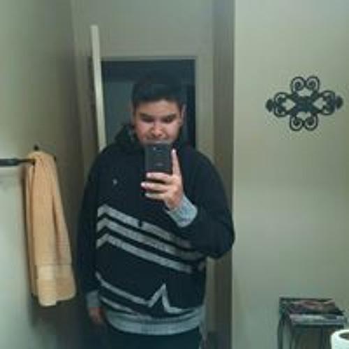 Tristan Otero's avatar