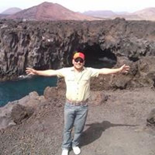 Cesar Ariel Dominguez's avatar
