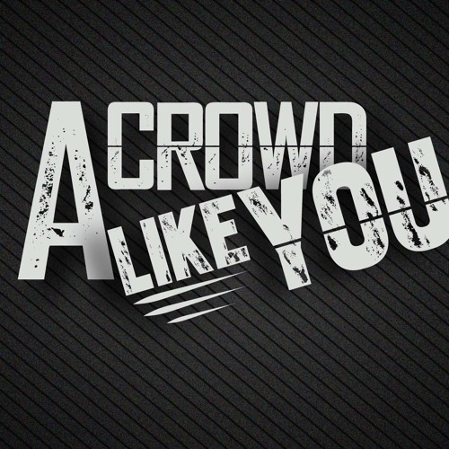 A Crowd Like You's avatar