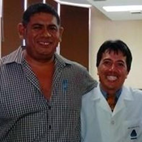 Gilberto Manuel Casanova's avatar