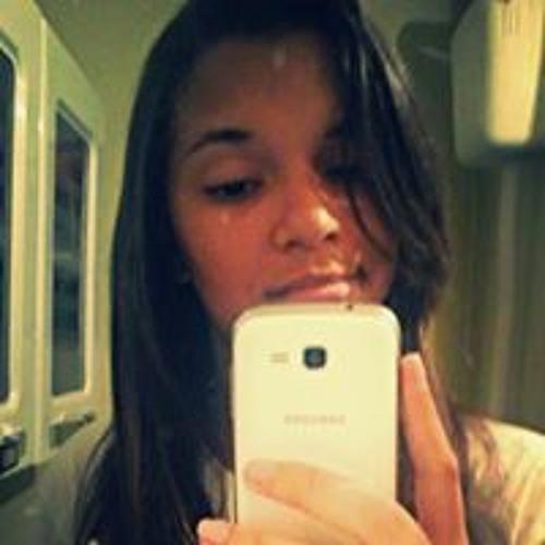 Ana Clara Andrade's avatar