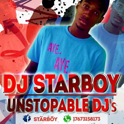 StarBoyY's avatar