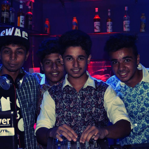 DJ-Aditya's avatar