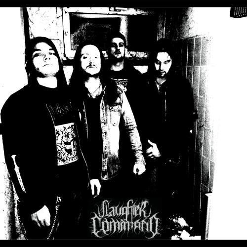 Slaughter Command's avatar
