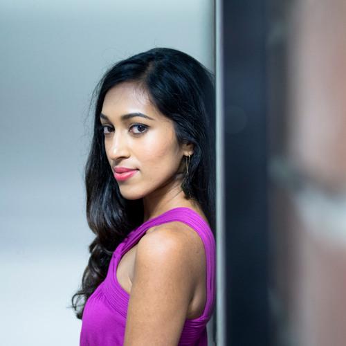 Shalini Varghese's avatar