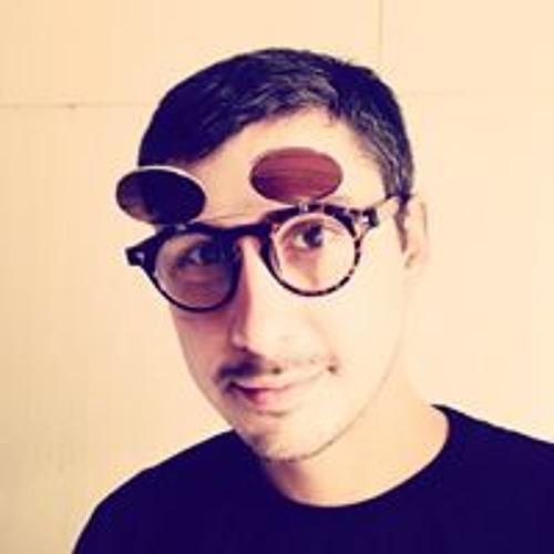 Jonathan Idea's avatar