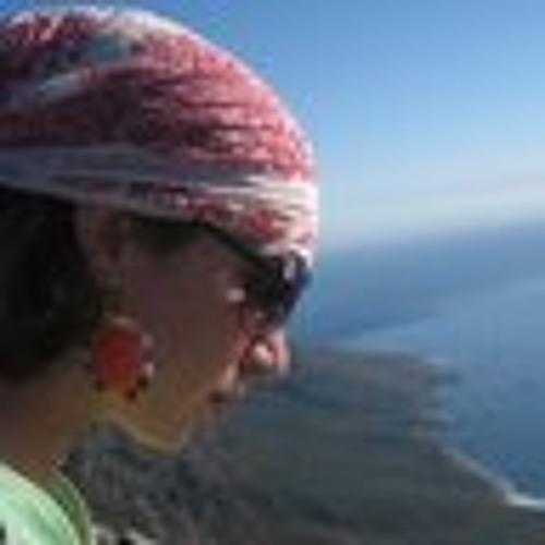 Sandra Ashhab's avatar