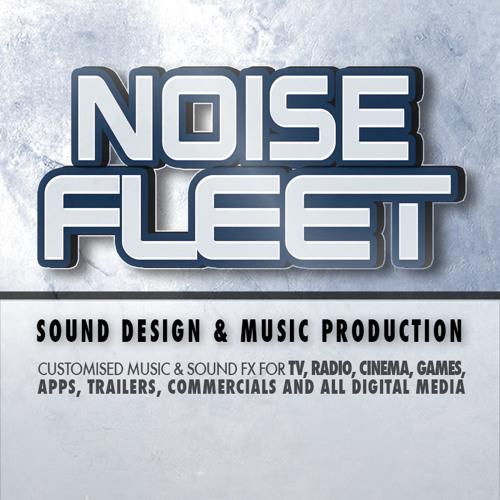 NoiseFleet's avatar
