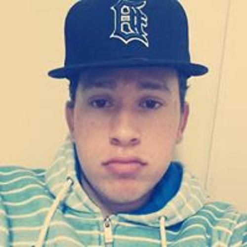 Jackson Alves's avatar