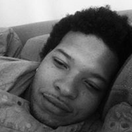 Harun Jackson's avatar