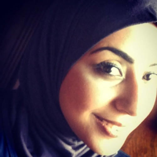 Heba-allah Mostafa's avatar