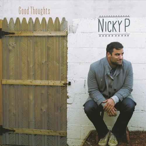 NICKY-P's avatar