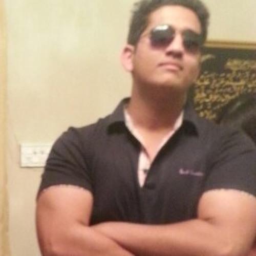 Zubair Wahid's avatar