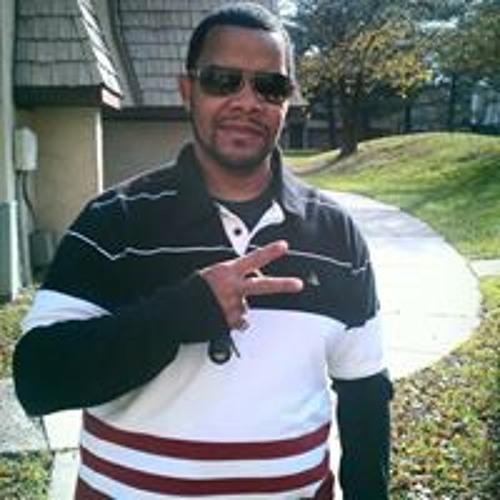 Gene Clark Jr.'s avatar